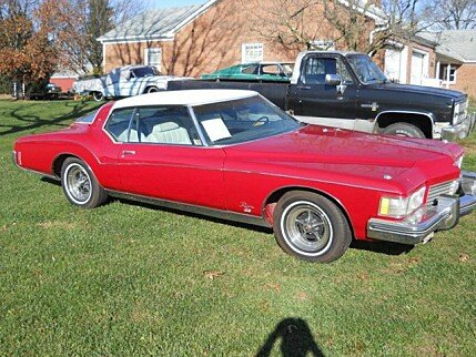 1973 Buick Gran Sport for sale 100861685