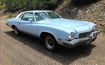 1973 Buick Regal Gran Sport Coupe for sale 101044183