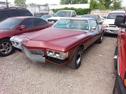 1973 Buick Riviera for sale 100800532