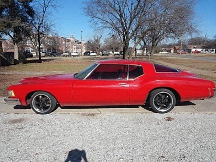 1973 Buick Riviera for sale 100800561