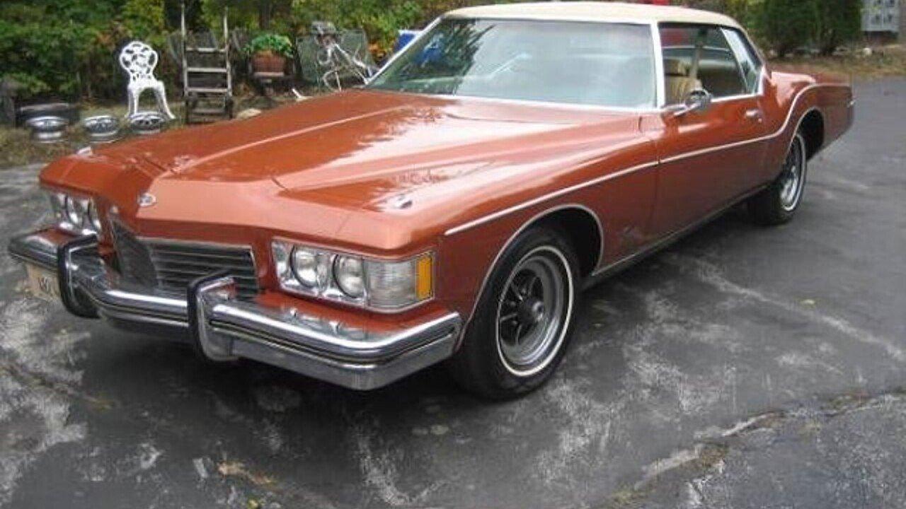 1973 Buick Riviera for sale near Cadillac, Michigan 49601 - Classics ...