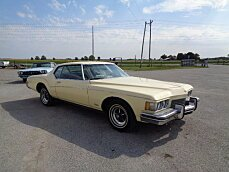 1973 Buick Riviera for sale 100912357