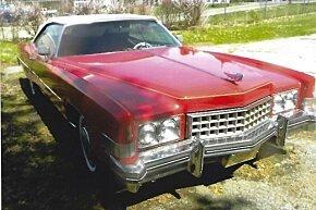 1973 Cadillac Eldorado for sale 100985935