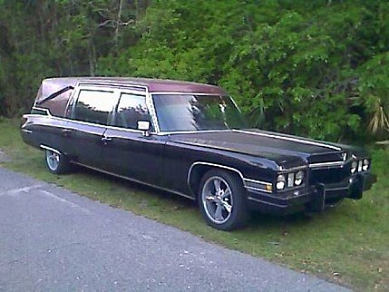1973 Cadillac Other Cadillac Models for sale 100826328