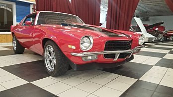 1973 Chevrolet Camaro for sale 100850349