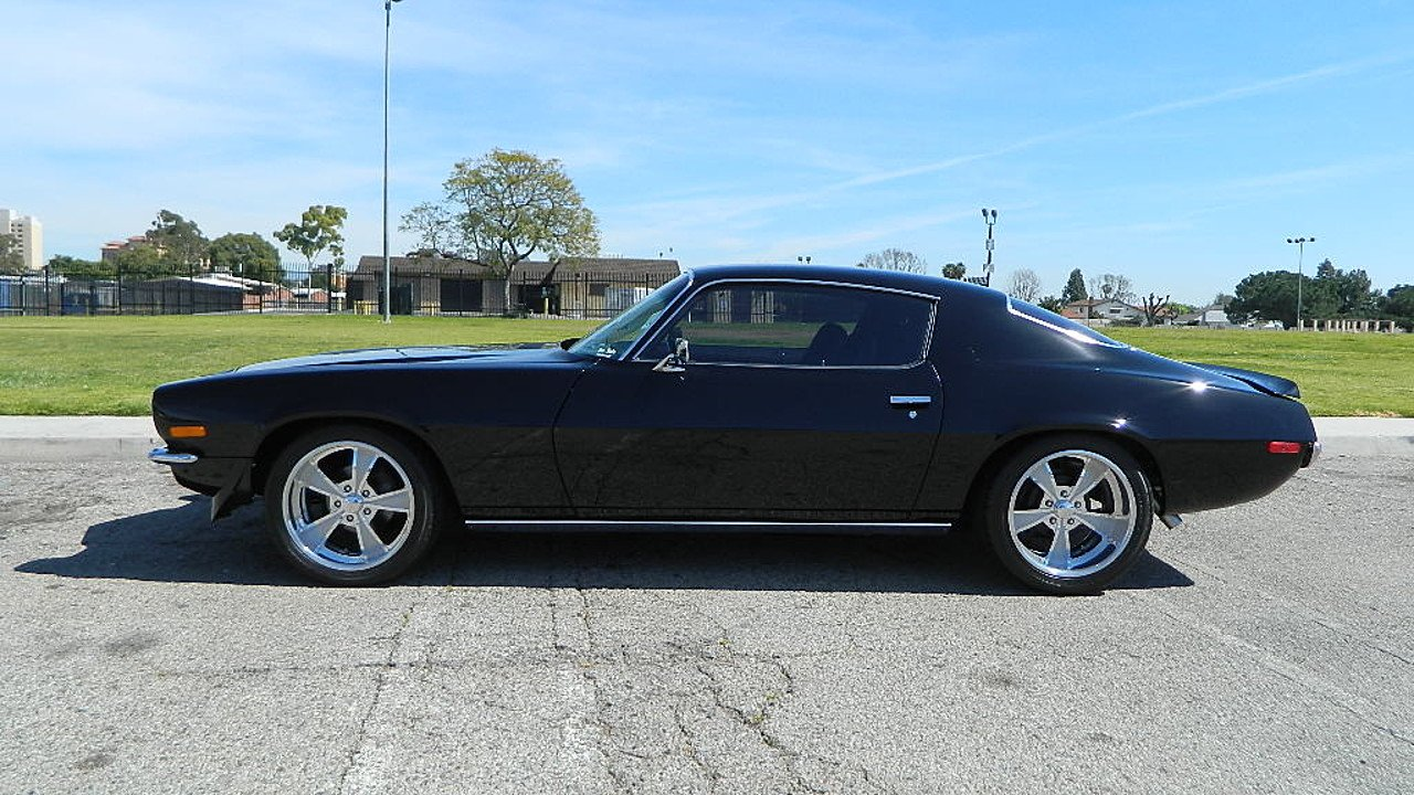 1973 Chevrolet Camaro for sale 100855320