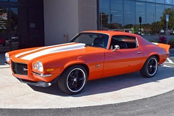1973 Chevrolet Camaro for sale 100885358