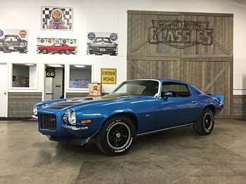 1973 Chevrolet Camaro for sale 100967472