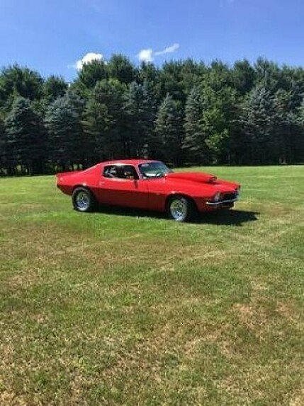 1973 Chevrolet Camaro Z28 for sale 100826465