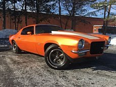 1973 Chevrolet Camaro for sale 100838750