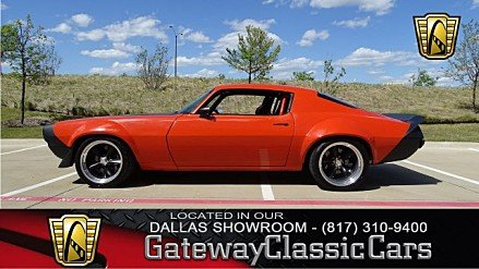 1973 Chevrolet Camaro for sale 100860879
