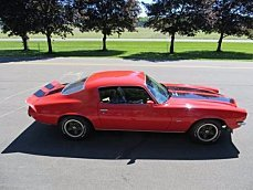 1973 Chevrolet Camaro Z28 for sale 100922027