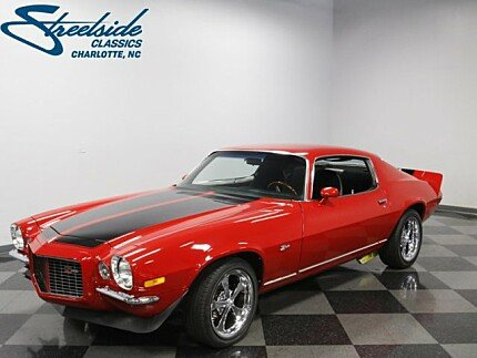 1973 Chevrolet Camaro for sale 100947374