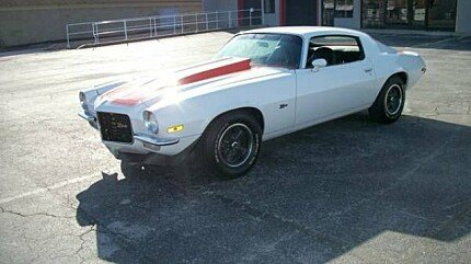 1973 Chevrolet Camaro Z28 for sale 100951611