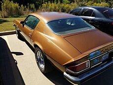 1973 Chevrolet Camaro for sale 100959211
