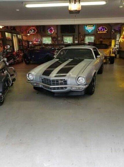 1973 Chevrolet Camaro for sale 100988377