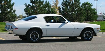 1973 Chevrolet Camaro Z28 for sale 101001652