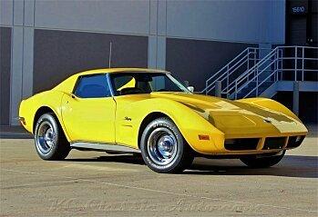 1973 Chevrolet Corvette for sale 100834515