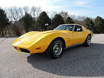 1973 Chevrolet Corvette for sale 100834296