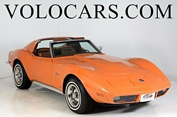 1973 Chevrolet Corvette for sale 100860268