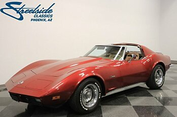1973 Chevrolet Corvette for sale 100926365