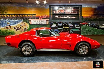 1973 Chevrolet Corvette for sale 100982592