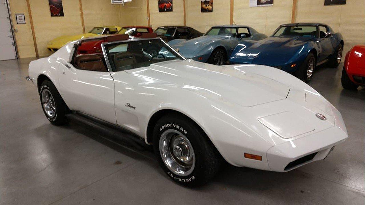 1973 Chevrolet Corvette for sale 101005406