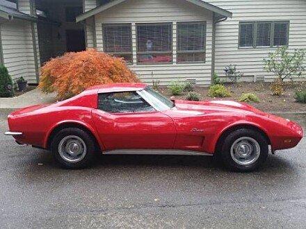 1973 Chevrolet Corvette for sale 100838740