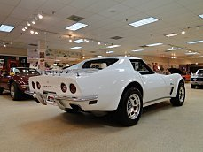 1973 Chevrolet Corvette for sale 100882432