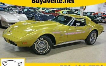 1973 Chevrolet Corvette for sale 100894697