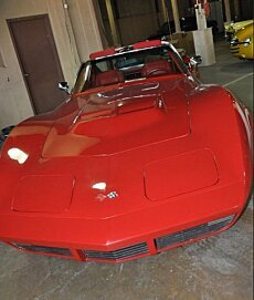 1973 Chevrolet Corvette for sale 100904709