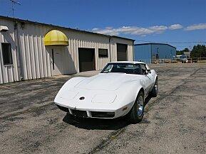 1973 Chevrolet Corvette for sale 100907836