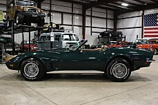1973 Chevrolet Corvette for sale 100968466