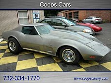 1973 Chevrolet Corvette Coupe for sale 100979026
