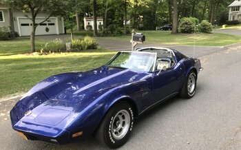 1973 Chevrolet Corvette Coupe for sale 100995138