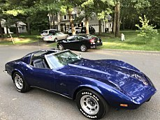 1973 Chevrolet Corvette Coupe for sale 100995138