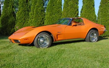 1973 Chevrolet Corvette for sale 101004545