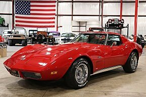 1973 Chevrolet Corvette for sale 101051824