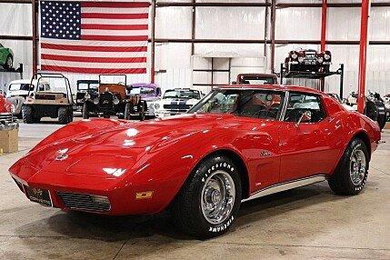 1973 Chevrolet Corvette for sale 101051824