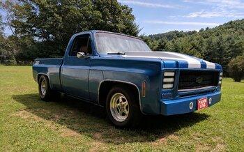 1973 Chevrolet Custom for sale 100893125