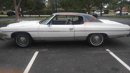 1973 Chevrolet Impala for sale 101004471