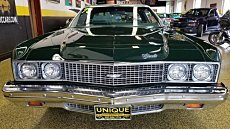 1973 Chevrolet Impala for sale 101007726