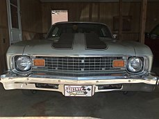 1973 Chevrolet Nova for sale 100812016