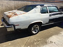 1973 Chevrolet Nova Coupe for sale 100926017