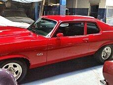 1973 Chevrolet Nova for sale 100779958