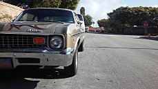 1973 Chevrolet Nova for sale 100855908
