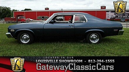 1973 Chevrolet Nova for sale 100893310