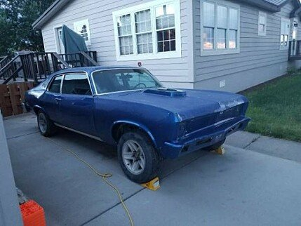1973 Chevrolet Nova for sale 100907404