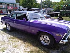 1973 Chevrolet Nova for sale 100913427