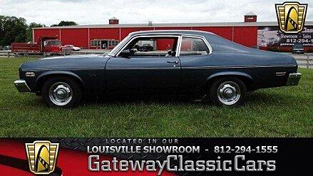 1973 Chevrolet Nova for sale 100950059